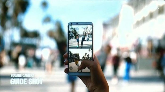 LG G6: представлен водонепроницаемый флагман с FullVision-дисплеем – фото 2