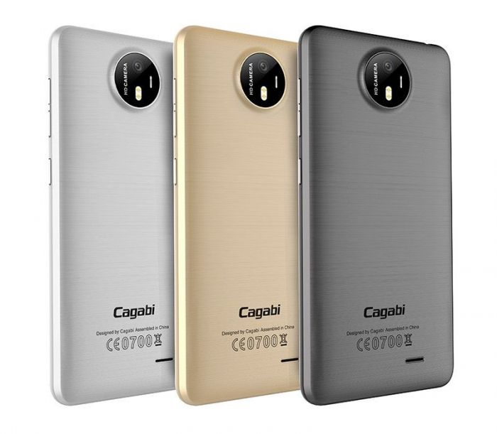 Покупай Cagabi One со скидкой на AliExpress и встречай скоро Cagabi One Plus – фото 1