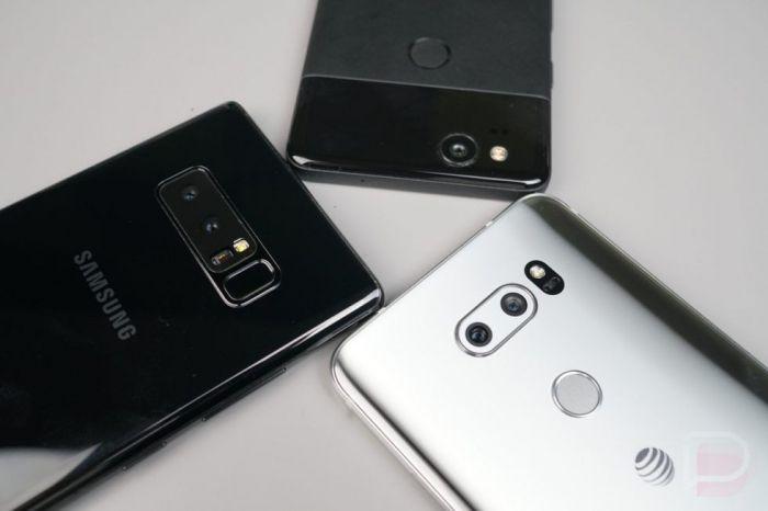 Камера Google Pixel 2 для всех  Как установить?