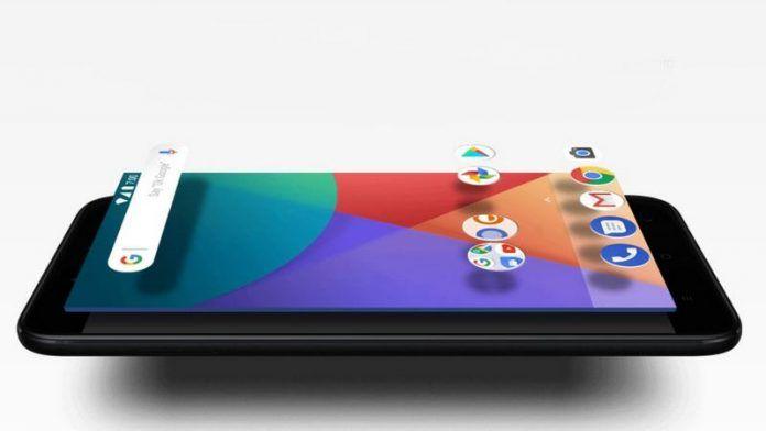 Xiaomi Mi A1 снова официально получает обновления до Android Oreo – фото 2