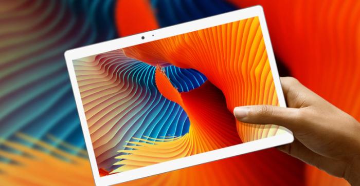 Gearbest устроил распродажу LTE-планшета Teclast T20 и Bluetooth-наушников – фото 1
