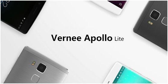Vernee Apollo Lite получит 16 Мп камеру Samsung S5K3P3 и анонс перенесен на июнь – фото 1