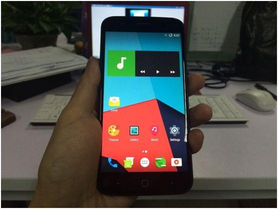 Vernee Thor получит CyanogenMod 13 на базе Android 6.0 Marshmallow в ближайшем OTA-обновлении – фото 2