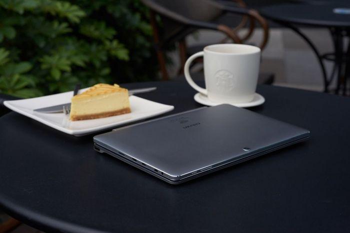 Гибридный Chuwi HiBook с 10,1-дюймовым дисплеем, процессором Intel Z8300 и официальным ценником $239 представят 28 марта в Twitter – фото 3