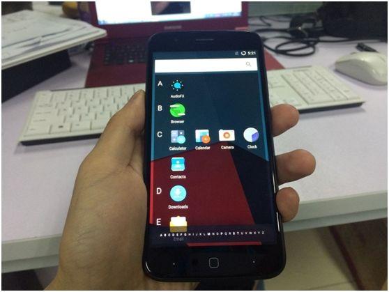 Vernee Thor получит CyanogenMod 13 на базе Android 6.0 Marshmallow в ближайшем OTA-обновлении – фото 4
