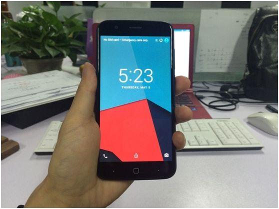 Vernee Thor получит CyanogenMod 13 на базе Android 6.0 Marshmallow в ближайшем OTA-обновлении – фото 1