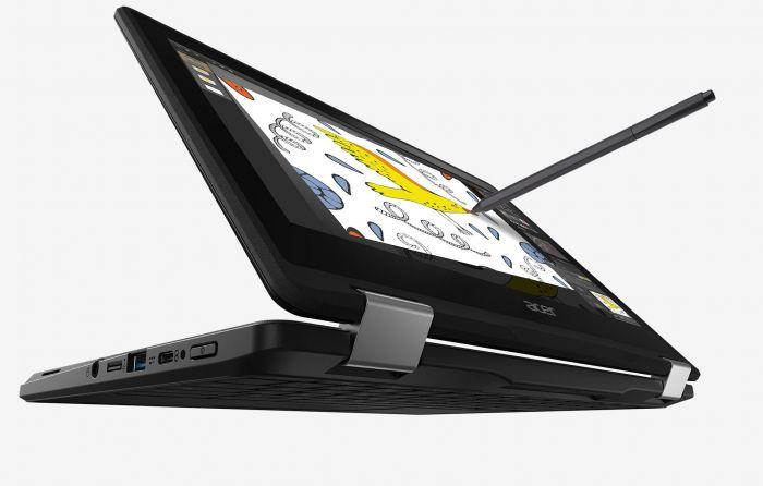 Acer Spin 11 - новый бюджетный хромбук-трансформер – фото 2