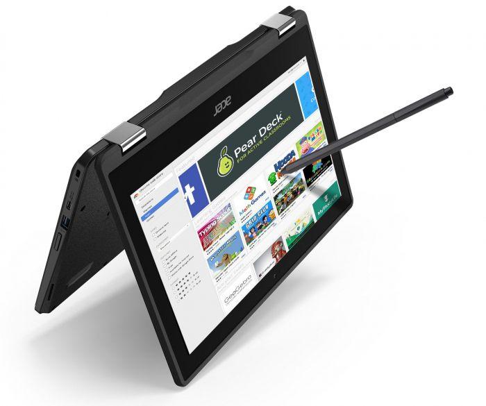 Acer Spin 11 - новый бюджетный хромбук-трансформер – фото 1