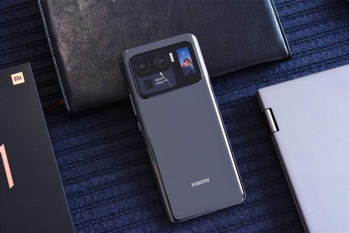 Камера Xiaomi 12 Ultra получит продвинутый оптический стабилизатор – фото 1