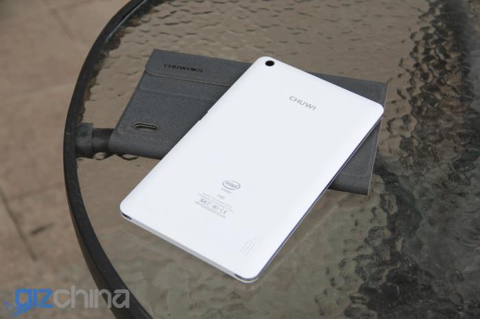 Chuwi Hi8 Pro: выйдет модификация планшета с Windows 10 и Android – фото 2