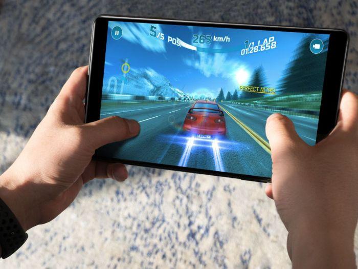 Chuwi Hi9 — планшет для чтения, игр, видео и интернета на Android Nougat – фото 2