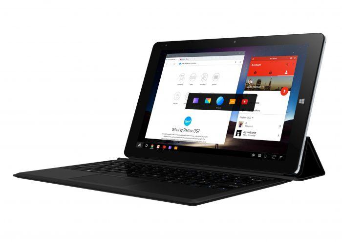 Chuwi Vi10 Plus – недорогой планшет с 10,8-дюймовым дисплеем и соотношением сторон как у Microsoft Surface 3 – фото 1