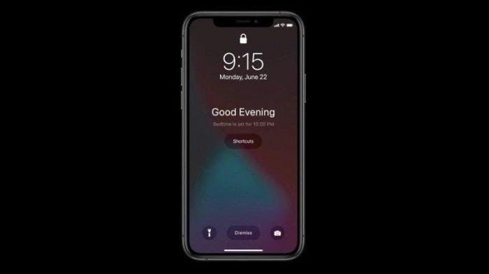 WakeUP Apple