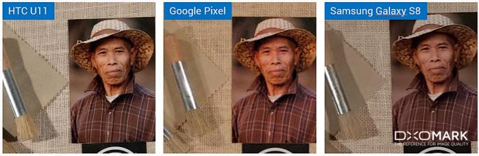 DxOMark: флагман HTC U11 снимает лучше всех. Примеры фото – фото 2