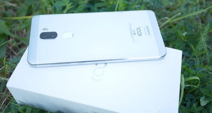 LeEco/Coolpad Cool1 (C106): распаковка одного из лучших смартфонов до $200 – фото 1