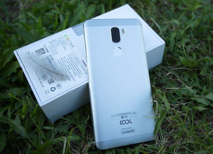 LeEco/Coolpad Cool1 (C106): распаковка одного из лучших смартфонов до $200 – фото 2