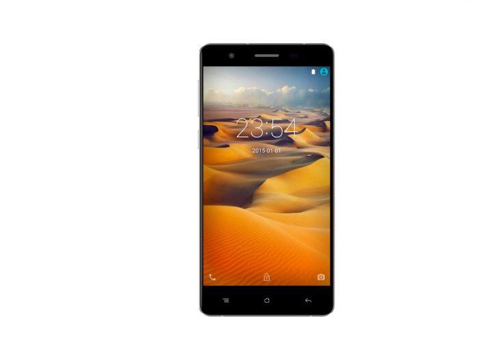 Cubot S550: скоро еще один смартфон на МТ6735 – фото 1