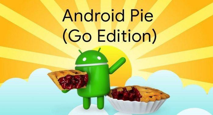 Проблемы с Android Go Pie мешают выходу устройств с ней – фото 1