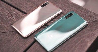 Названы ценники на Xiaomi CC9 и CC9 Meitu Edition – фото 2