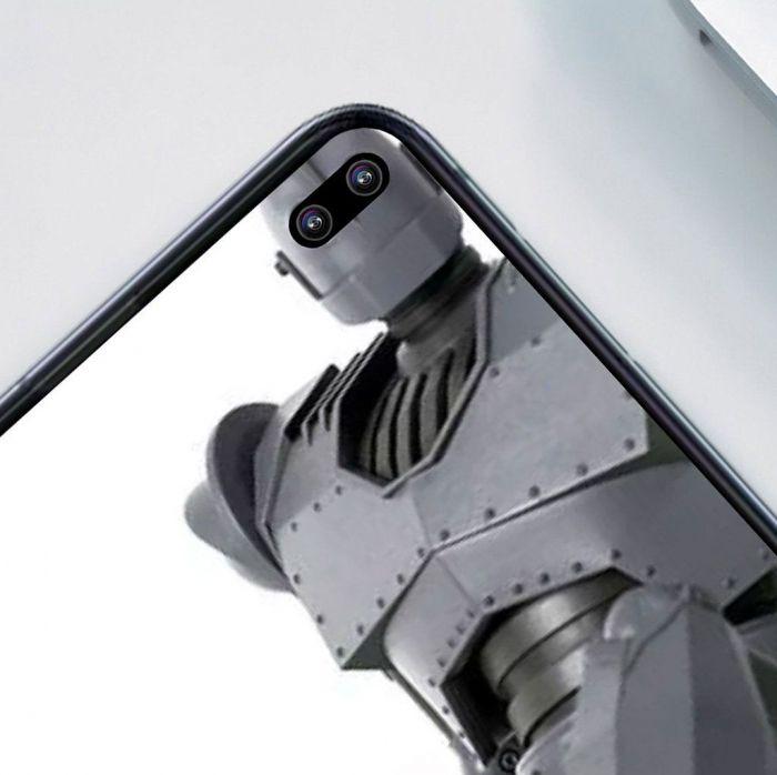 Обыграть вырезы серии Samsung Galaxy S10 оригинально и остроумно – фото 4