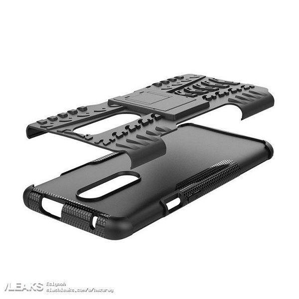 Для OnePlus 7 и OnePlus 5G готовы чехлы – фото 3