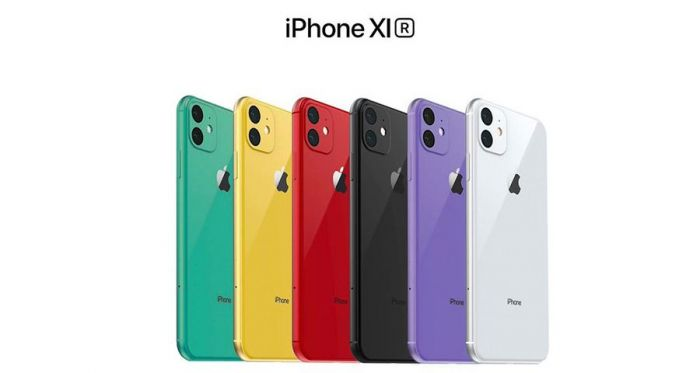 Какие камеры получит новый iPhone XI – фото 1