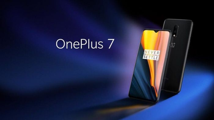 Официально представлены OnePlus 7 и OnePlus 7 Pro – фото 1