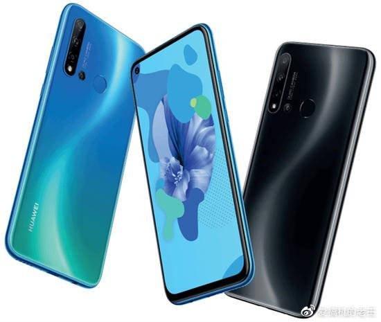 Больше подробностей о Huawei Nova 5 – фото 2