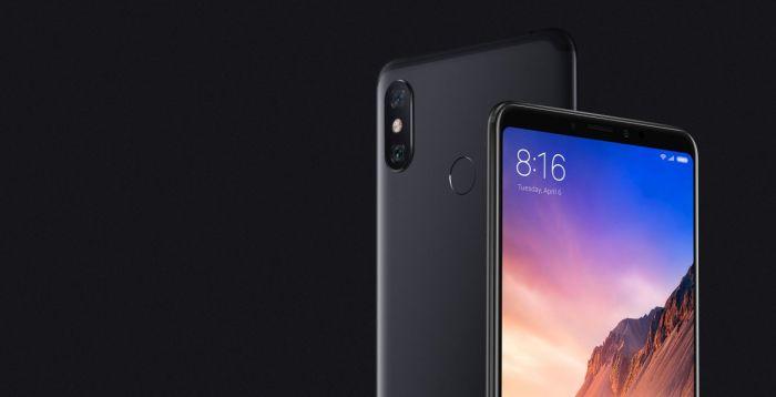 Xiaomi Mi Max 4 может не дебютировать – фото 1