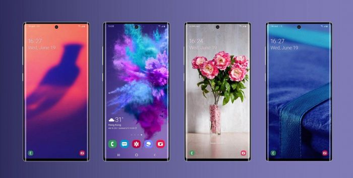 Новая информация о дате релиза Samsung Galaxy Note 10 – фото 1