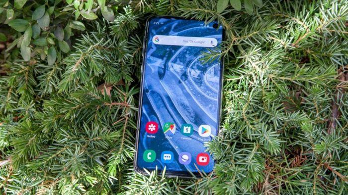 Важные детали о 64 Мп датчике Samsung Galaxy S20