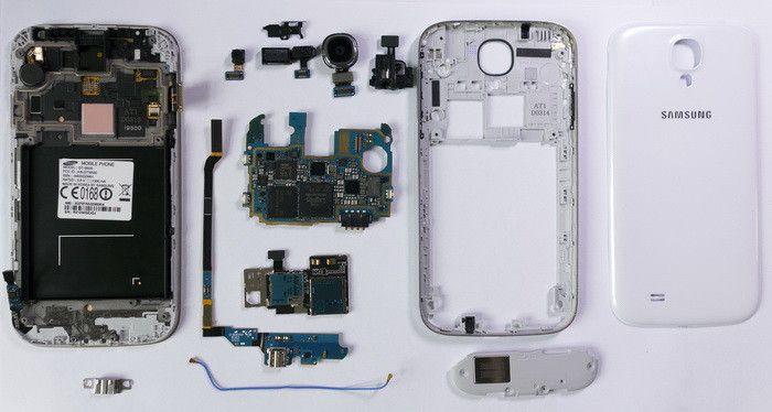 Samsung начнет продавать восстановленные смартфоны – фото 1
