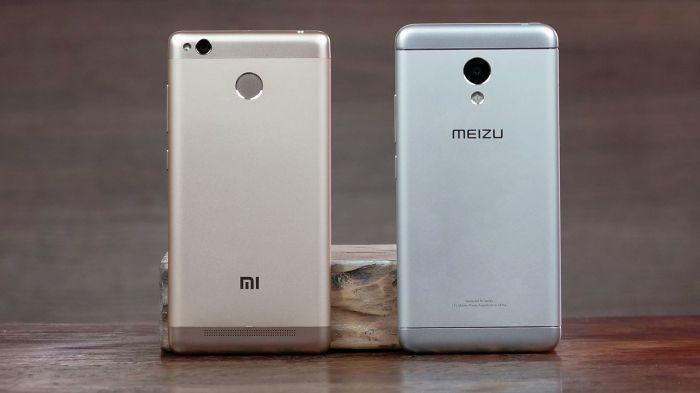 Xiaomi Redmi 3S или Meizu M3S: в поисках лучшего китайского смартфона до $130 – фото 1