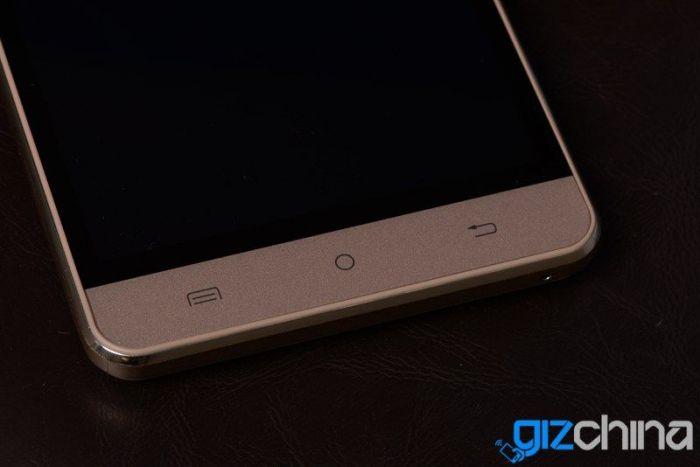 Cubot Rainbow: в полку бюджетников с Android 6.0 Marshmallow прибудет – фото 5
