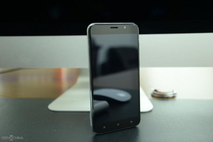 Cubot Dinosaur: новые подробности о выносливом смартфоне с аккумулятором на 4150 мАч – фото 3