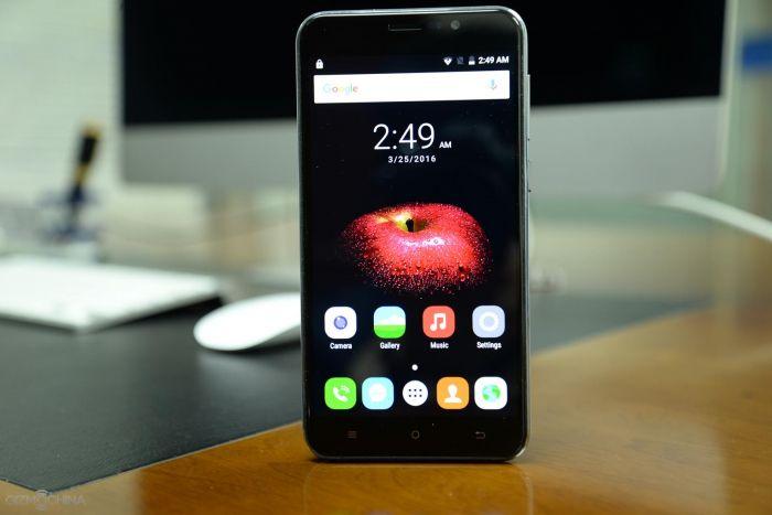 Cubot Dinosaur: новые подробности о выносливом смартфоне с аккумулятором на 4150 мАч – фото 1