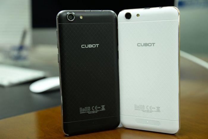 Cubot X17S и Cubot Dinosaur: очередные недорогие смартфоны от этого производителя в деталях – фото 2