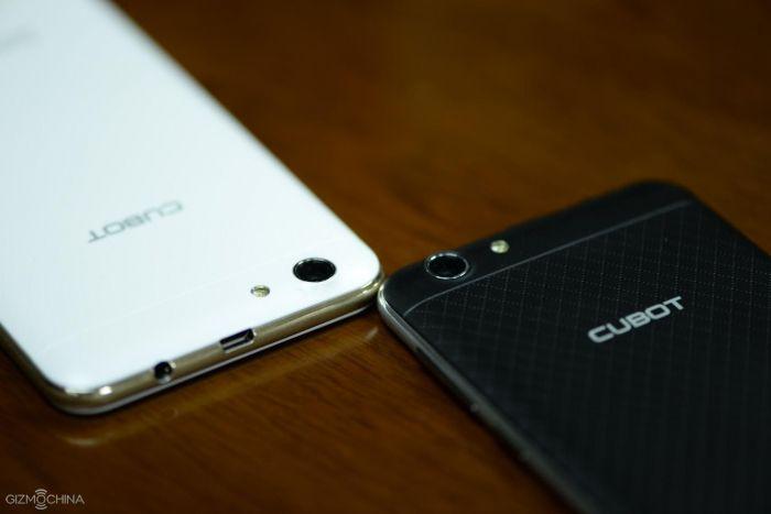 Cubot Dinosaur: новые подробности о выносливом смартфоне с аккумулятором на 4150 мАч – фото 4