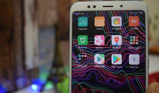 Xiaomi Redmi Note 5 и Redmi Note 5 Pro можно зарядить быстро – фото 1