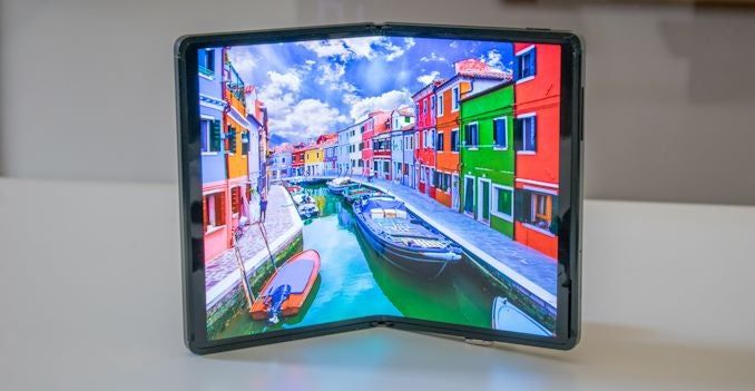 IHSMarkit: в 2023 году смартфоны с OLED-дисплеями будут доминировать над аппаратами с LCD