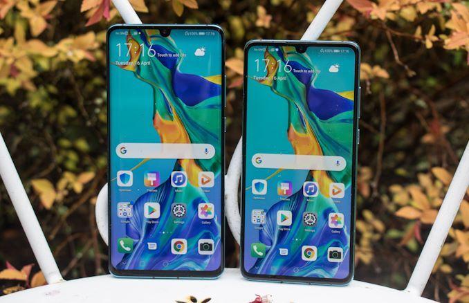 Huawei надеется вернуться к сотрудничеству с ARM – фото 1