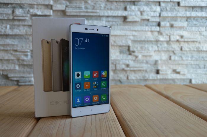 Xiaomi Redmi 3: видеообзор лучшего смартфона в своем классе – фото 1