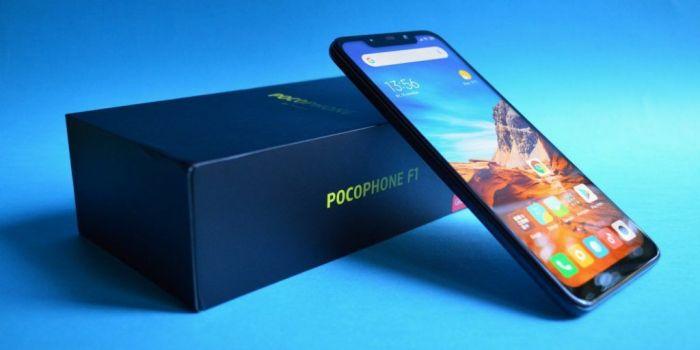 Выпуск Pocophone F2 неизбежен? – фото 1