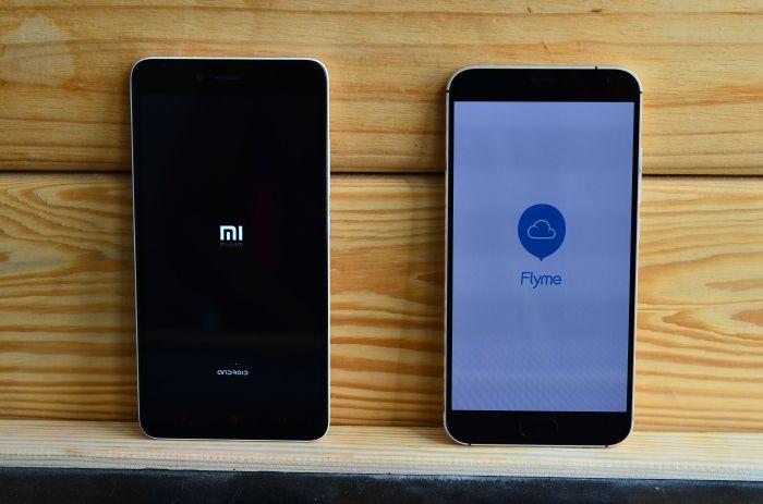 Xiaomi Redmi Note 2 против Meizu MX5: сравнение двух смартфонов разного ценового сегмента с одинаковым процессором Helio X10. – фото 9