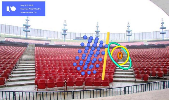 Увлекательный квест раскрывает информацию о предстоящем Google I/O – фото 4