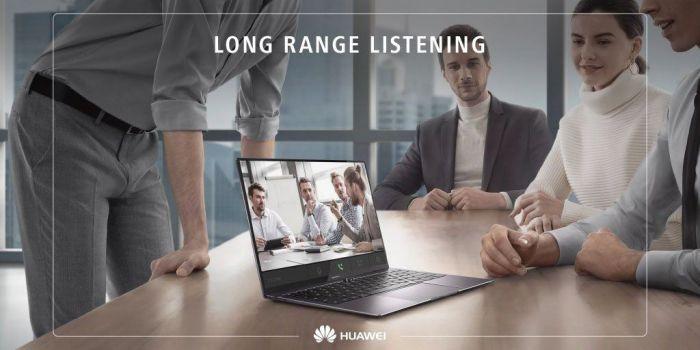 MWC 2018: Huawei показала MateBook X Pro и планшет MediaPad M5 – фото 4
