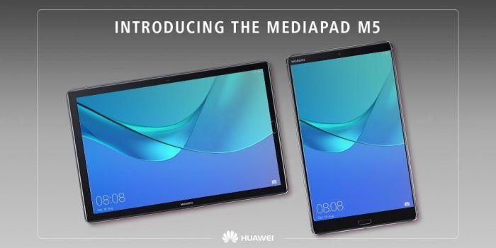 MWC 2018: Huawei показала MateBook X Pro и планшет MediaPad M5 – фото 3