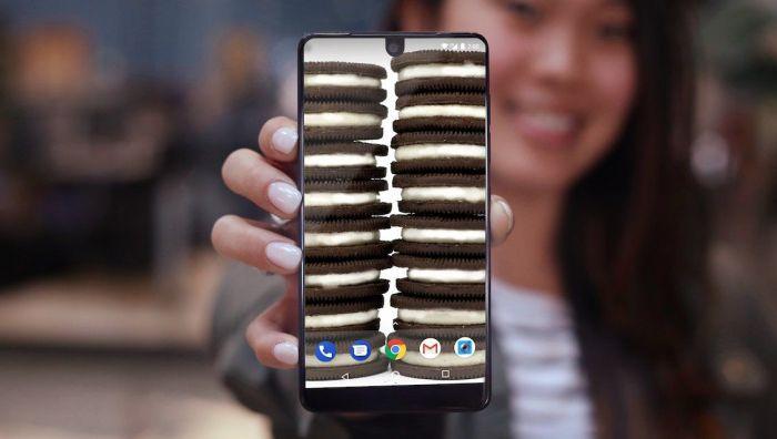 Essential Phone получает обновление до Android 8.1 – фото 1