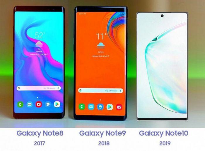 Появились пресс-рендеры Samsung Galaxy Note 10+ – фото 3