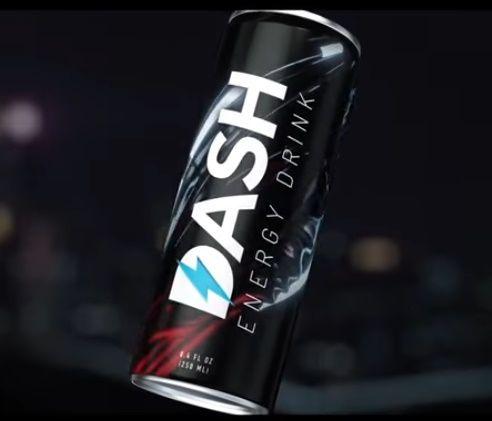 OnePlus представила энергетический напиток Dash Charge – фото 1